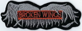 Broken Wings | Patches