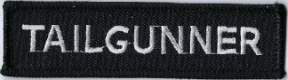 Tailgunner | Patches