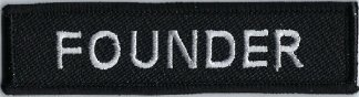 Founder | Patches