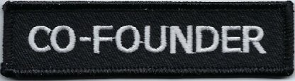 Co-Founder | Patches