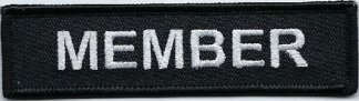Member | Patches