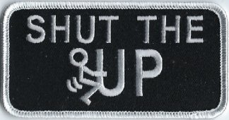 "Shut The (Stick Figure ""Humping"") UP 