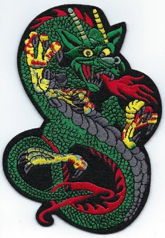 Dragon | Patches