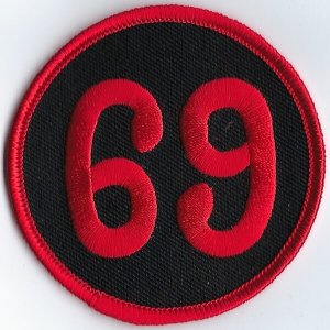 69 | Patches