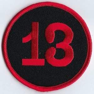 13 | Patches