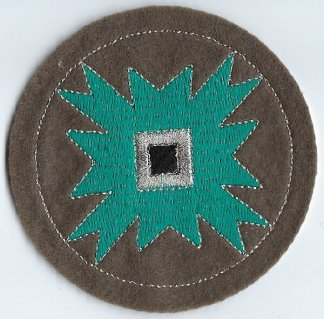 Native American Design | Patches