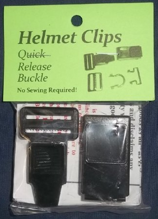 Quick Release Replacement Buckle | Clothing
