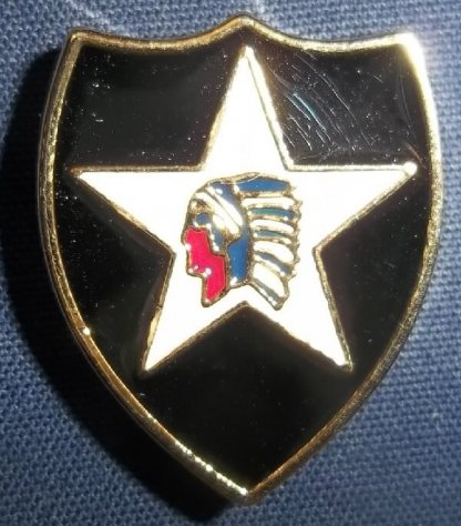 2'nd Infantry | Clearance