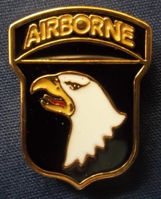101'st Airborne | Clearance