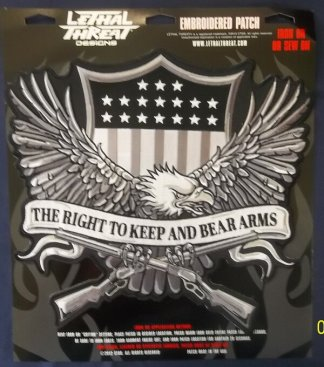 Right to Bear Arms | Patches