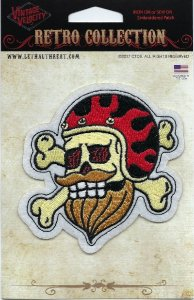 Bearded Biker | Patches