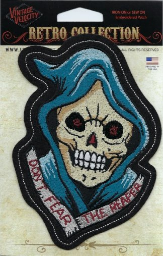 Reaper Head | Patches
