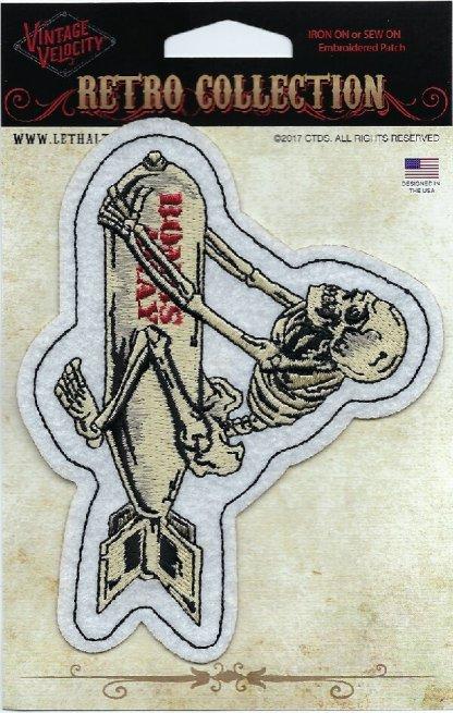 Bone Squad   Patches