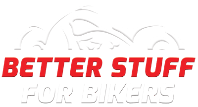 Better Stuff For Bikers